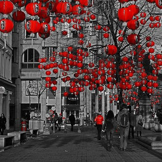"5+ Traditional Ways for Families to Celebrate Chinese New Year 2017 (Plus NYC ""Year of the Rooster"" Events)"