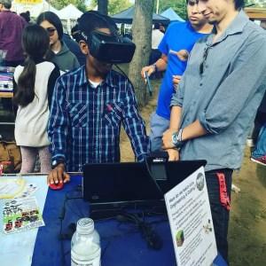 World Maker Faire New York 2015 Made STEM Fun
