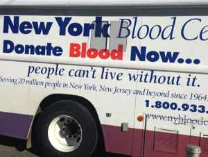 My National Blood Donor Month Plea