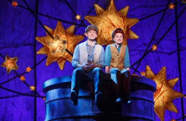 Tuck Everlasting Broadway Musical Review - Musical Celebration of the Wonder of Life