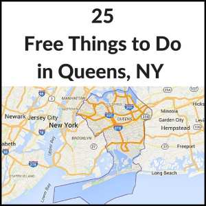 25 Free Things to Do in Queens NY in the Summer