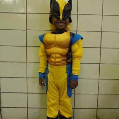 Where to Buy Awesome, Affordable Boys' Halloween Costumes