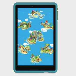 GizmoTab is a New and Better Kid-Friendly Android Tablet
