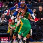 Harlem Globetrotters 2017 – Still Making History (plus a Discount)
