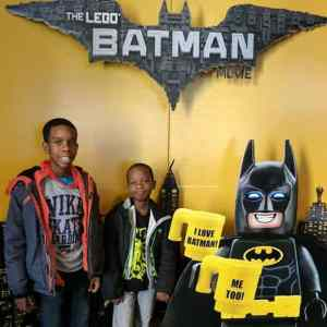 """The LEGO Batman Movie 2017 Theme Is """"Be the Family"""""""