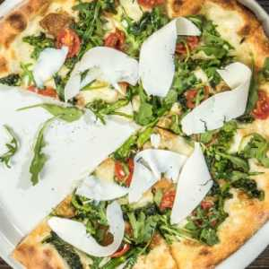 9 Top New York City Pizza Places, from Grimaldi's to New Park Pizza