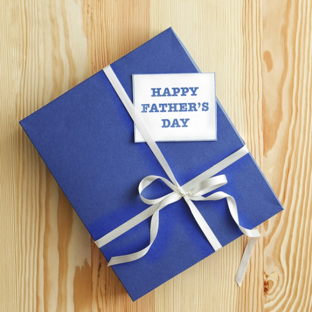 Favorite Last-Minute Gift Ideas for Father's Day 2017