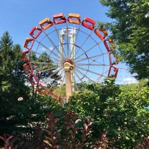 Fun Fall Activities at Dorney Park