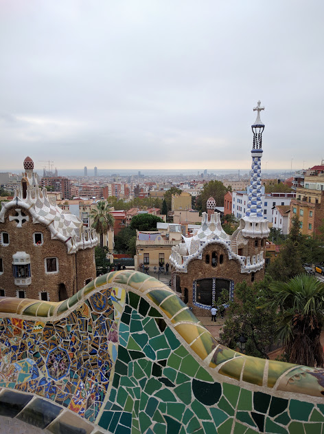 5 Top Tips For Barcelona With Kids
