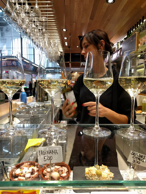 Barcelona Food Lover Tour with Kids