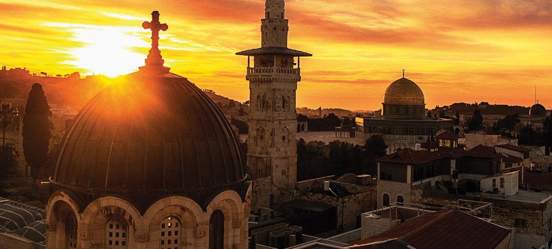 My First Travel Blogger Conference, TBEX Jeruselum