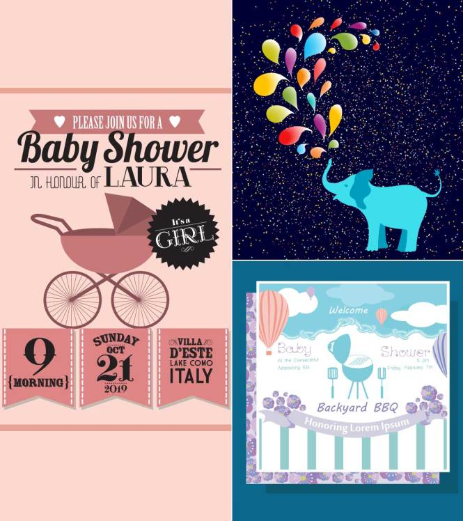 125 Baby Shower Invitation Wording Ideas