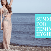 Top 12 Summer Tips for Feminine Hygiene