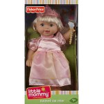 Fisher Price – Sweet As Me Doll at 5 Dollars!