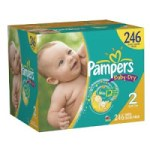 Huggies Snug and Dry Diapers – Multiple Sizes Cheap!