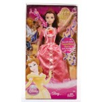Disney Princess Belle & Cinderella Sing-a-Long Barbies – $9.95