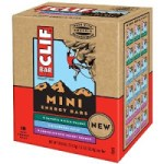 Clif Bar Mini Energy Bar, Variety Pack (18 count) – $8.87!!