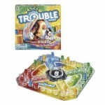 Trouble Board Game – $9.99