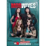 Giveaway: Mob Wives Season 1 Uncensored (Ends 2/9/12)