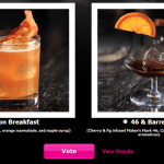 FREE Cocktail at Palms Casino & Resort!