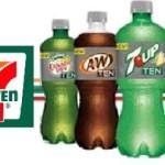 FREE Soda at 7-Eleven