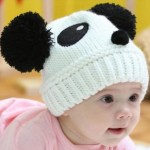 Panda Baby Hats as Low as $2.83 on Amazon!