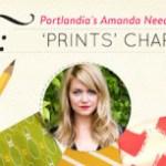 ModCloth Make The Cut Contest: 'Prints Charming'