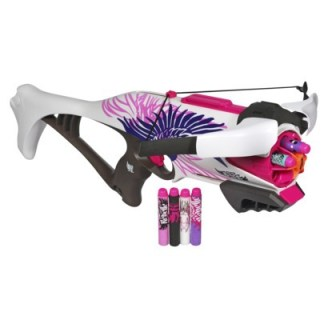Nerf Rebelle Crossbow