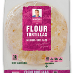 FREE 10-Count Flour Tortillas at Safeway Stores!