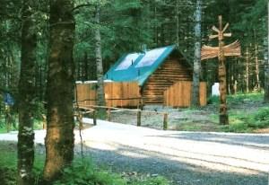 camp dakota