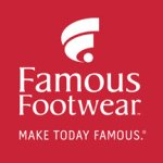 $10 off $10 at Famous Footwear (text offer)