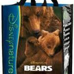 FREE Disneynature Bears Reusable Tote Bag at Disney Store