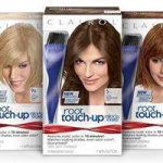 FREE Box of Clairol Root Touch Up by Nice 'n Easy