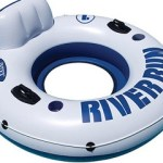 Walmart Deal: Intex River Run Inner Tube only $15 (reg $20+)