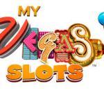 My 2014 FREE Vegas Reward Redemption's Thru MyVegas