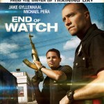 End of Watch (Blu-ray + DVD + Digital Copy + UltraViolet) – $7.99 on Amazon!