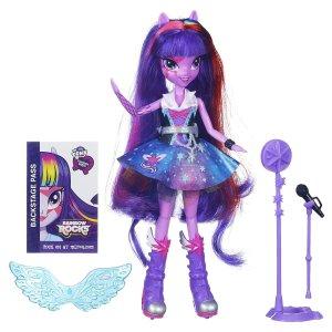 my little pony equestria singing twilight doll #amazondeals #mylittlepony