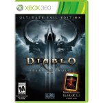 Diablo III: Ultimate Evil Edition For Xbox 360 Only $19.99!