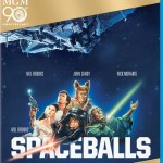 Spaceballs 25th Anniversary Blu ray Only $4.99!