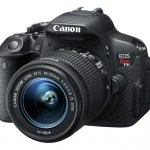 Save $150 on the Canon EOS Rebel T5i at Best Buy