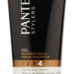 Pantene Pro-V Stylers Max Hold Gel 6.8 Oz Only $2.27 on Amazon!