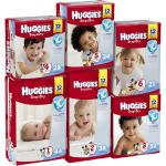 Get Huggies Diapers Jumbo Pack and Huggies Wipes 56ct Only $5.91 at Target!