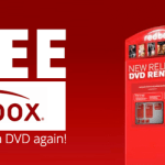 FREE Redbox DVD Rental (Text Offer for 4/8/15 ONLY)