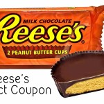 FREE Reese's Product Coupon