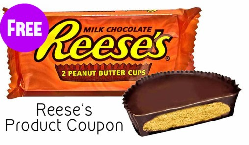 free reese's