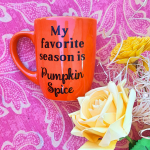 Fall Coffee Mugs on Etsy