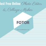 Fotor: The Best Free Online Photo Editor & Collage Maker