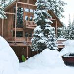 Mount Hood Trip: This Time With Snow
