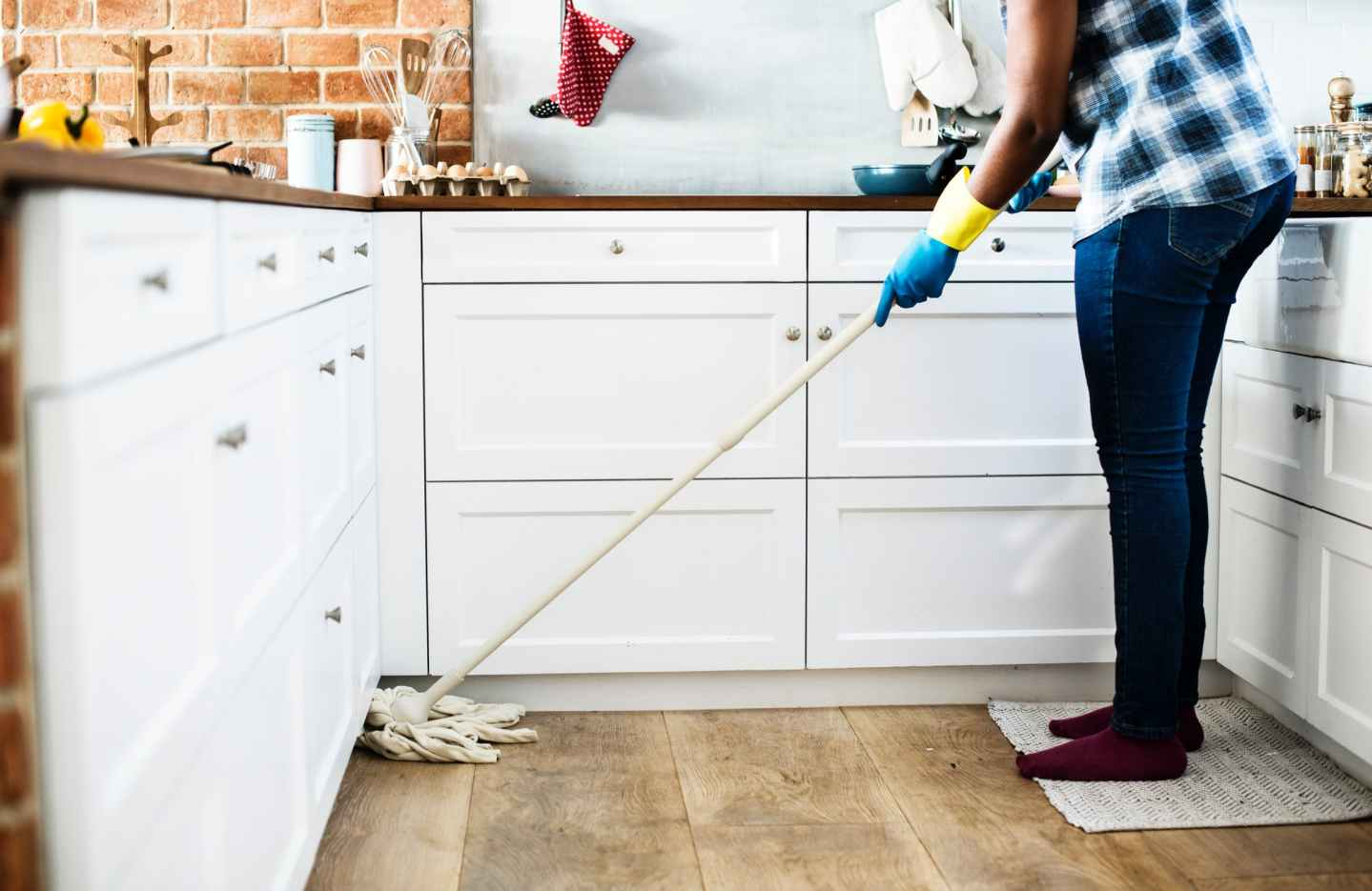 Grandma's Goop and Other Old-School Cleaning Tips That Still Work Today