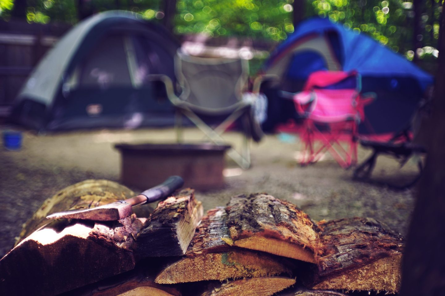 What You Need When Camping With Kids